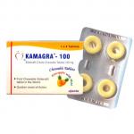 Kamagra soft 100mg